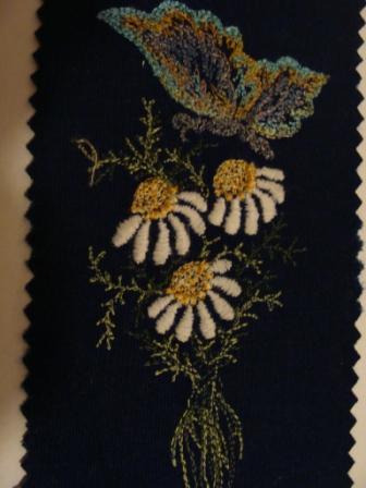большие схемы вышивки крестом